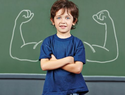 Η συμβολή της αυτοεκτίμησης στη σχολική επιτυχία: Συμβουλές προς τους γονείς για την ενίσχυσή της