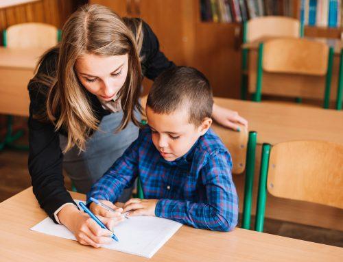 Συμβουλές προς τους εκπαιδευτικούς σχετικά με τους μαθητές που αντιμετωπίζουν μαθησιακές δυσκολίες