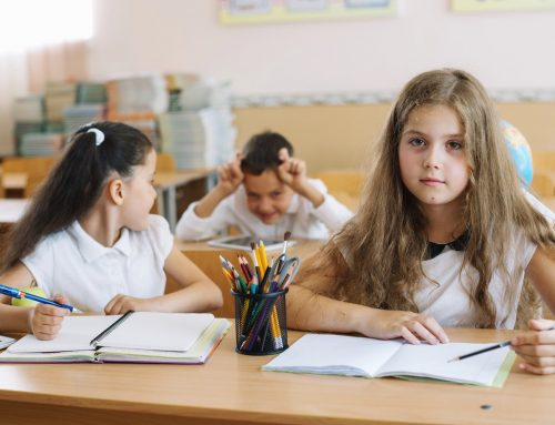 Τεχνικές διαχείρισης μαθητών με διάσπαση προσοχής: Συμβουλές προς τους εκπαιδευτικούς